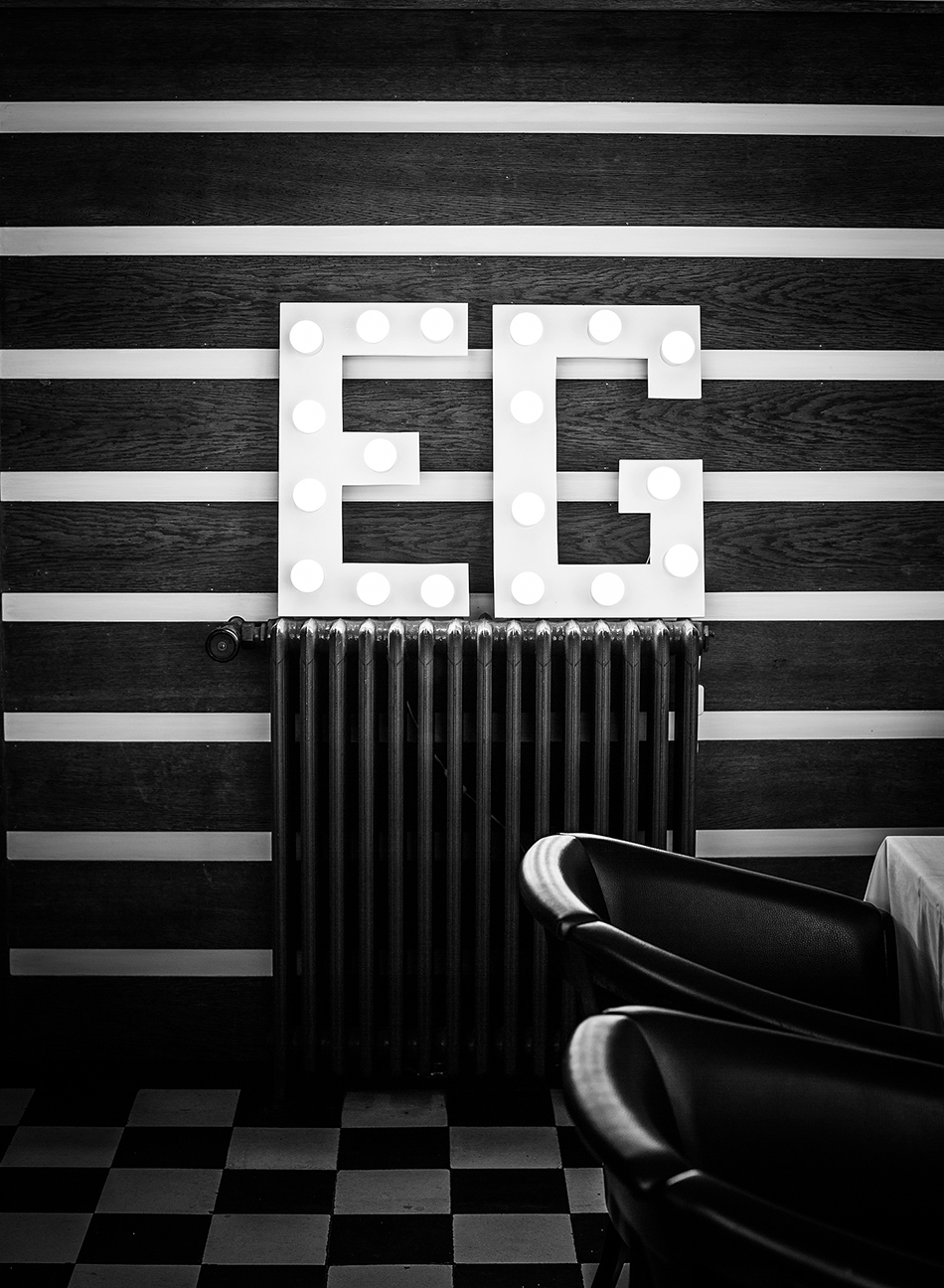 E & G-475
