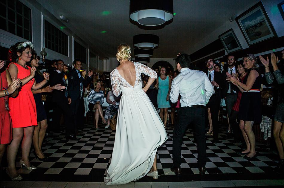 Photographe mariage landes et pays basque