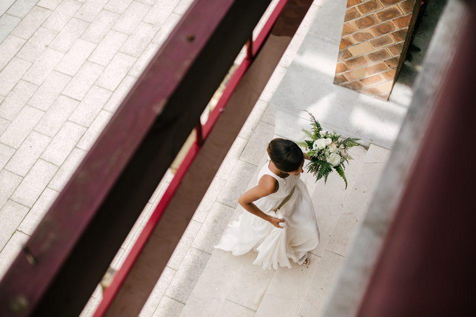 alternative wedding photographer hossegor