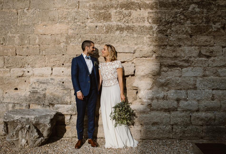 Photographe mariage provencen fleuriste mariage Provence
