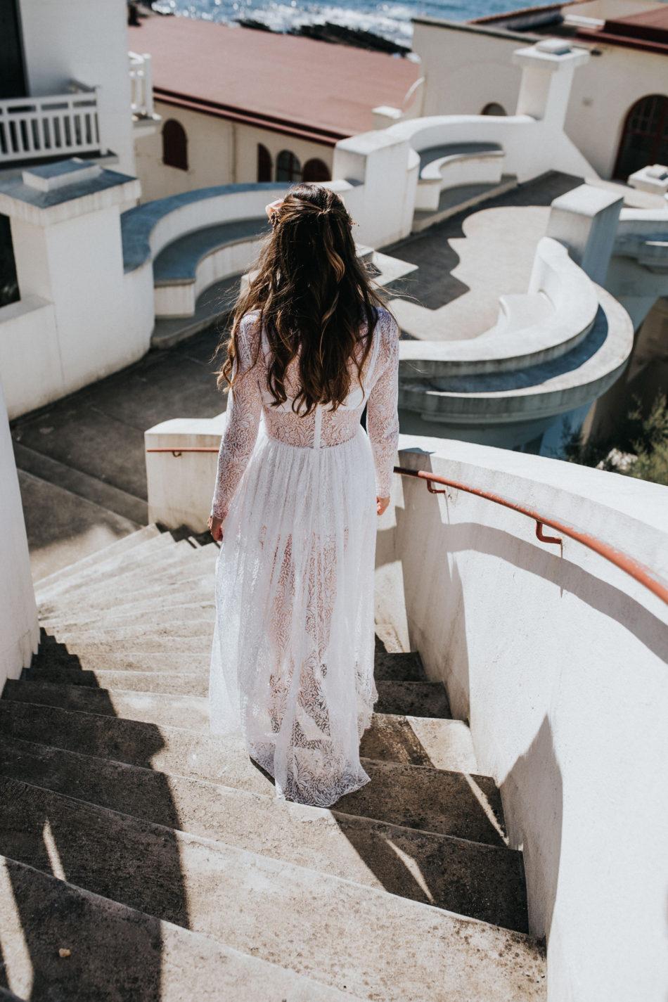wedding planner à guethary