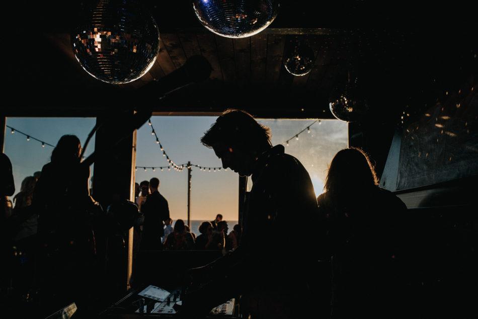 DJ sur guethary et biarritz