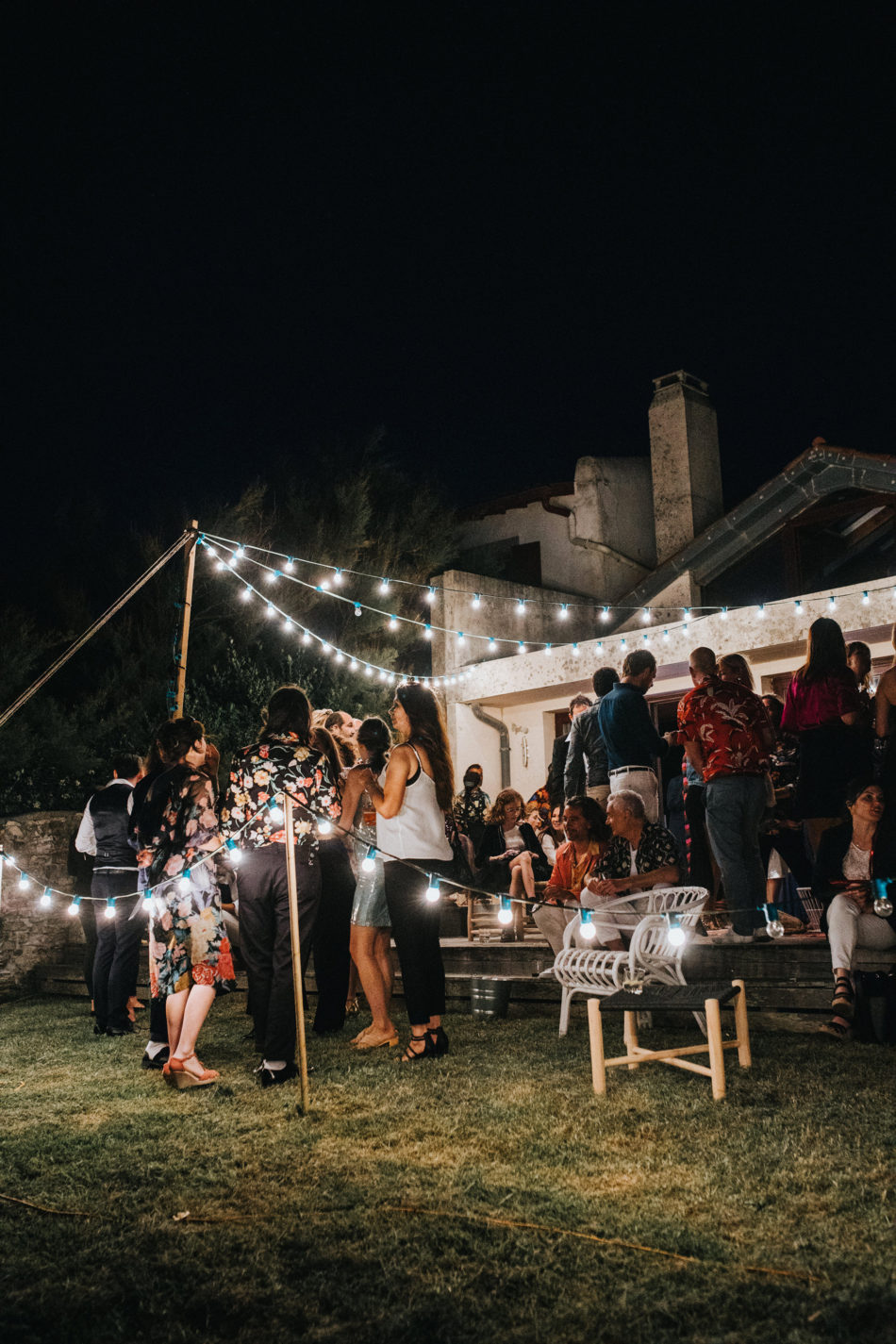wedding planner basque country