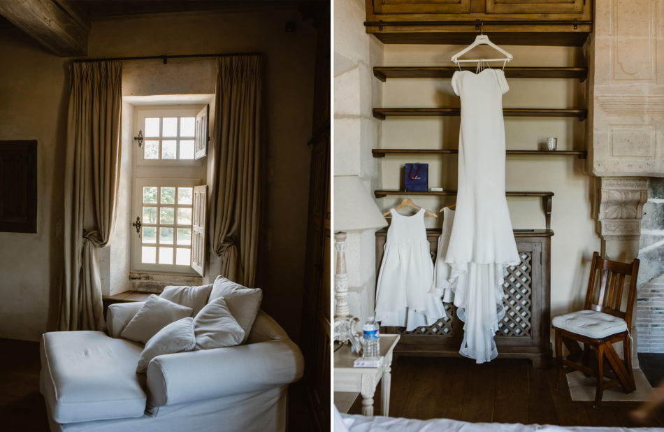 wedding dress, wedding planner in dordogne