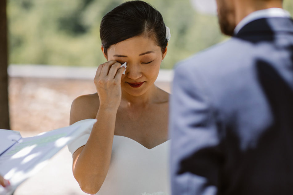 mariage chic en dordogne