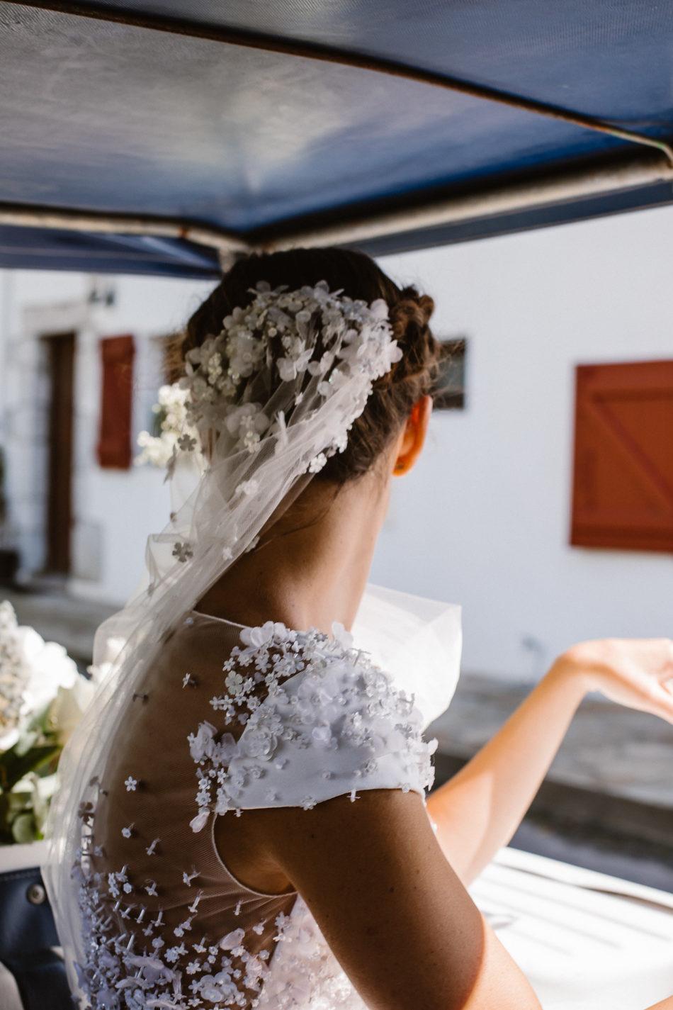mariage mehari