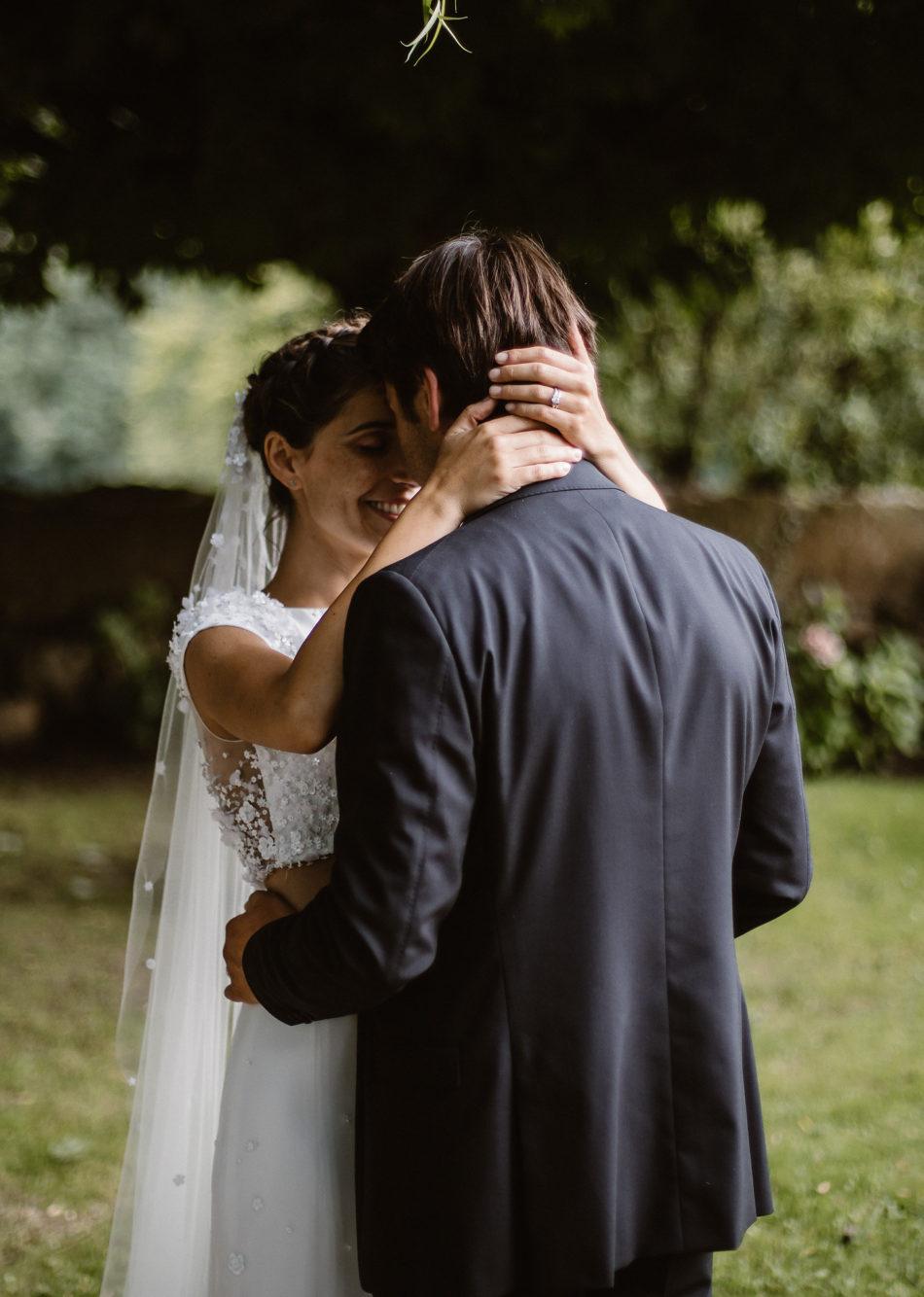 robe de mariée Rime Arodaky