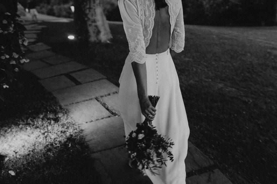 idée de bouquet de la mariée