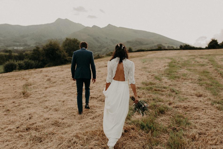 mariage folk