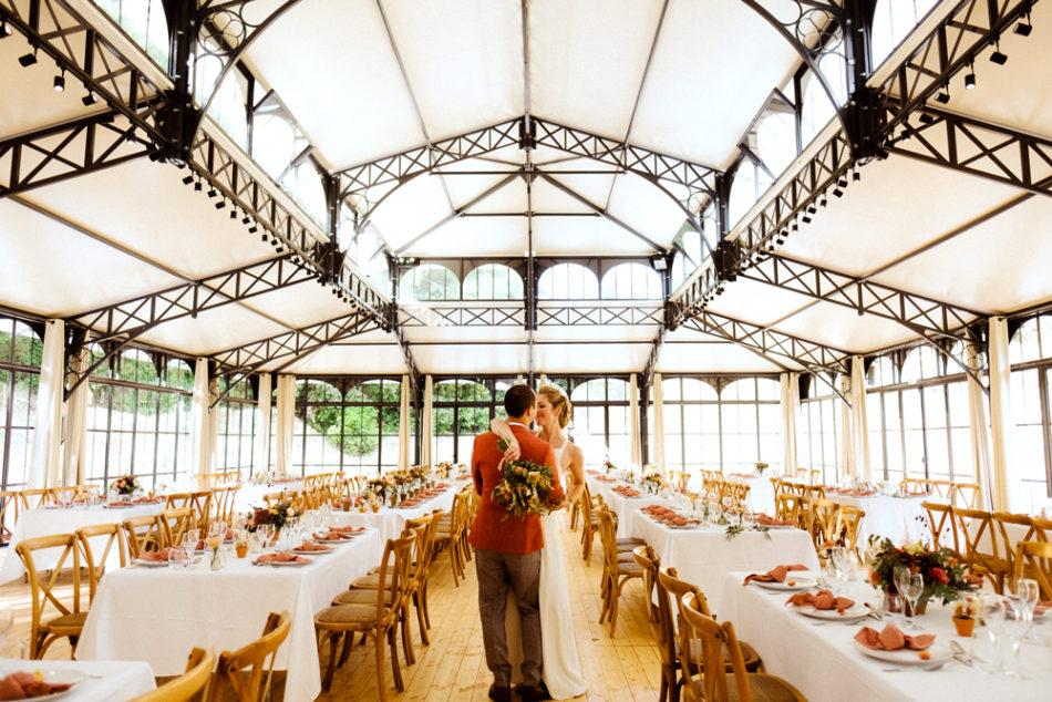 lieu de mariage, verriere en provence