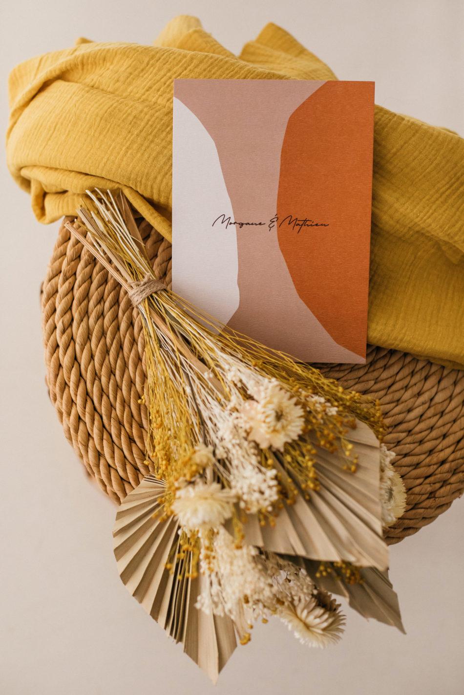 bouquet de fleus séchées par lady brindille