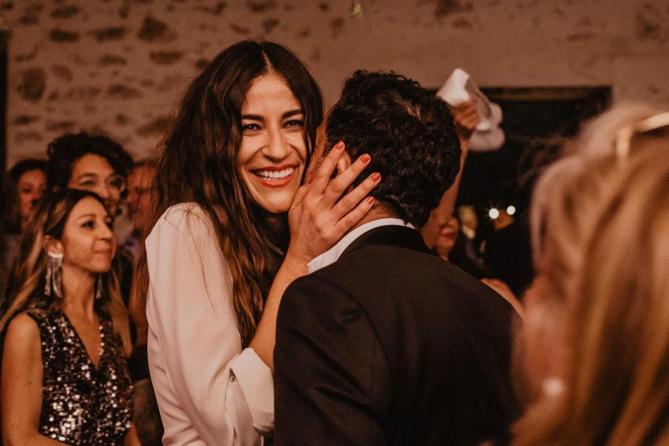 premiere dance mariage