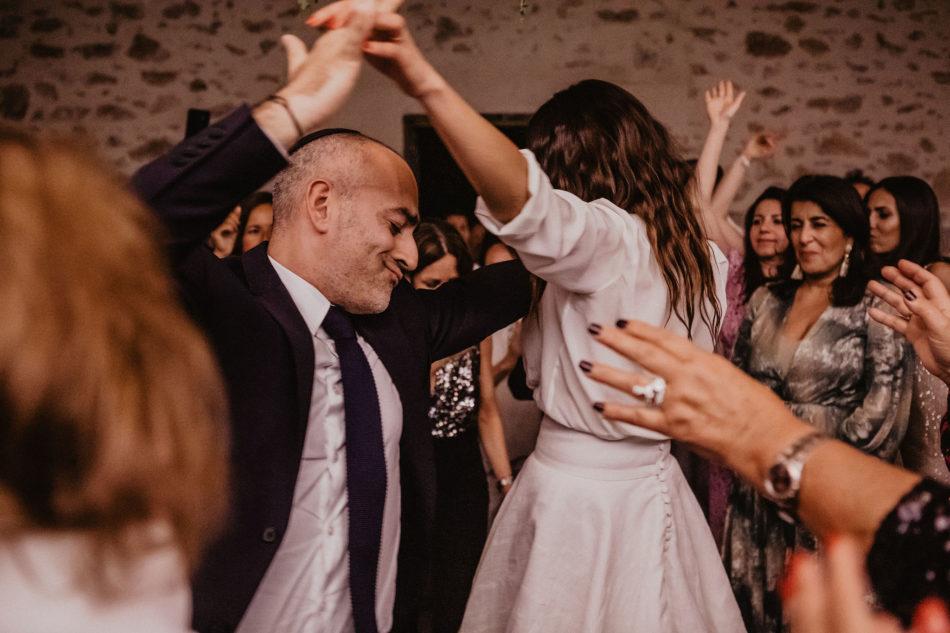 dance juive mariage
