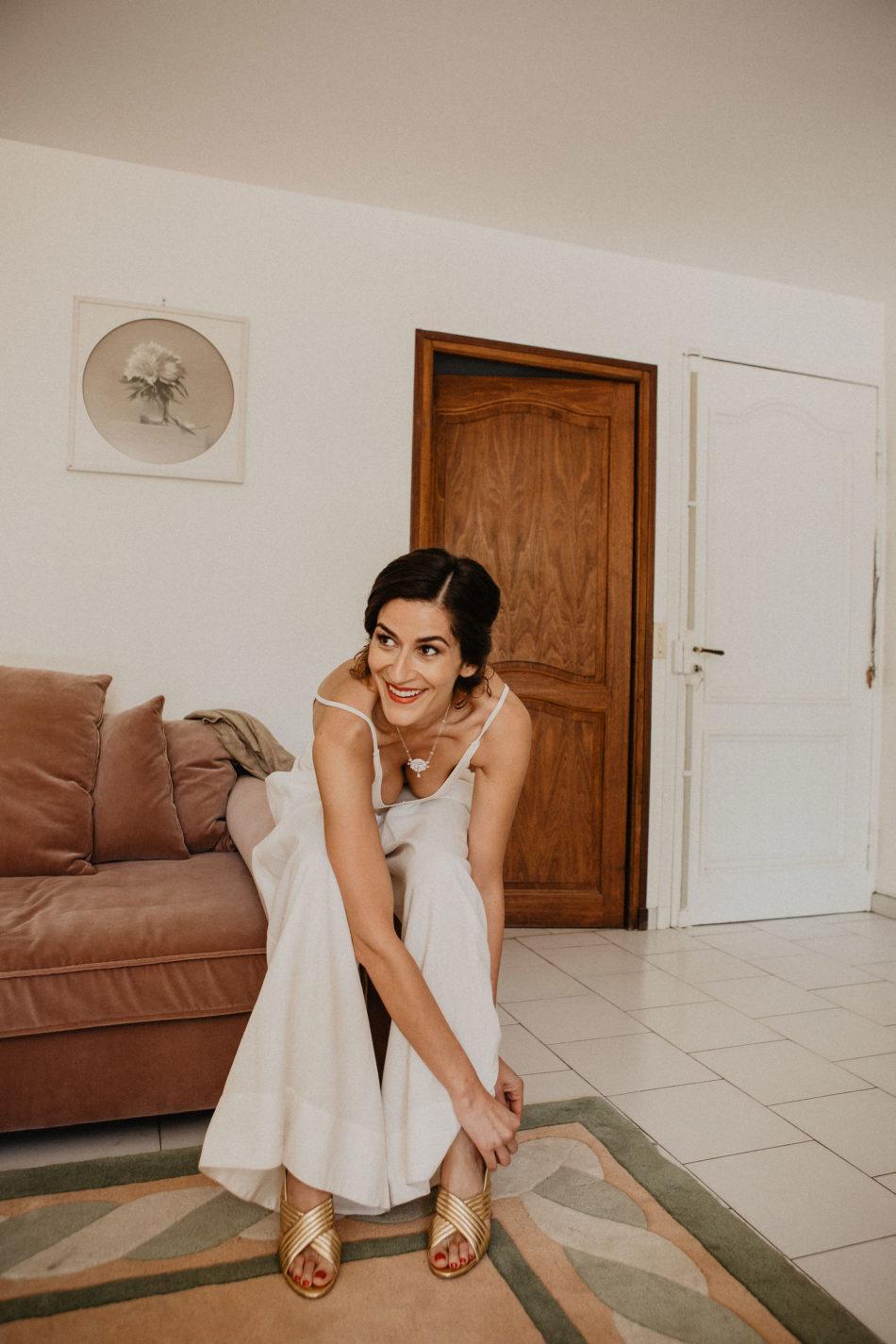 photographe mariage moderne provence