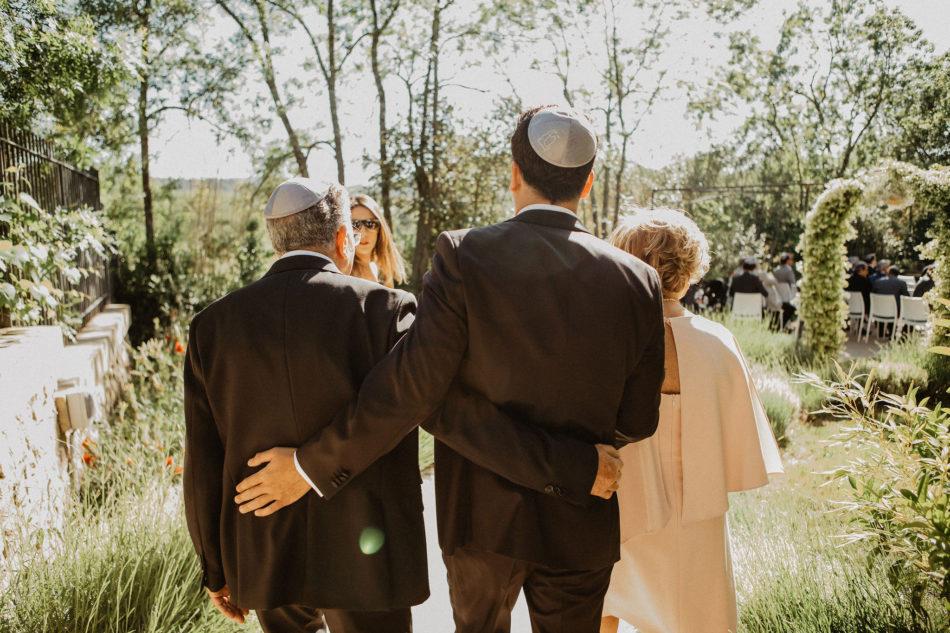 ceremonie mariage juif