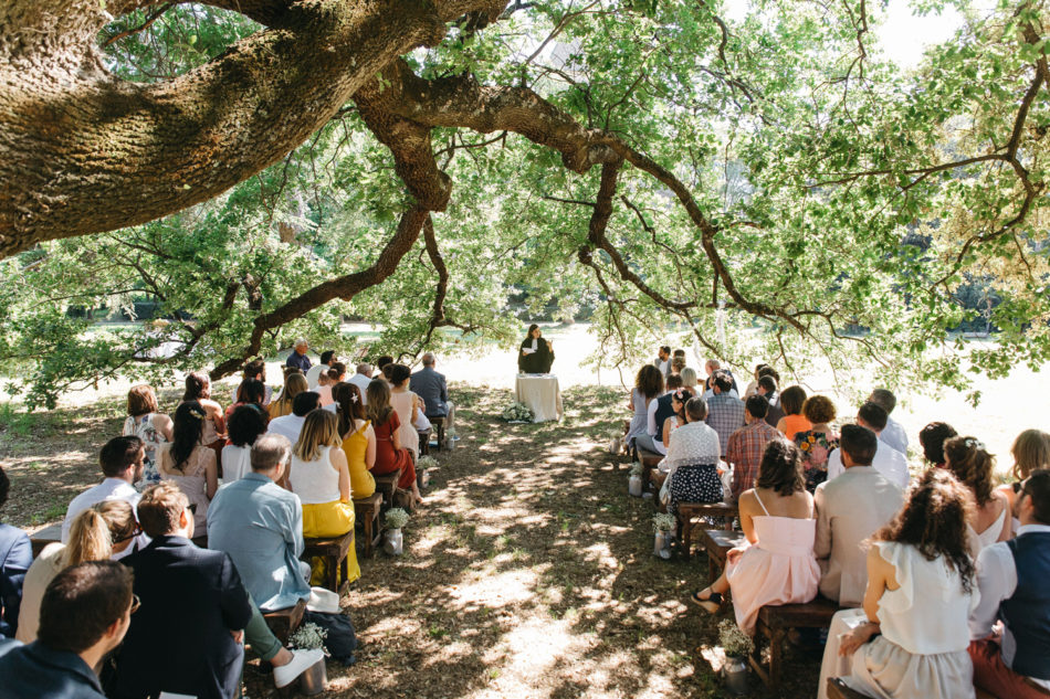 un mariage simple authentique, wedding planner bezier
