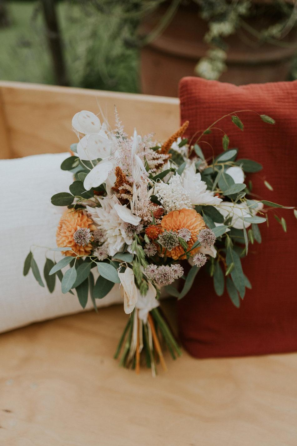 fleuriste mariage au pays basque