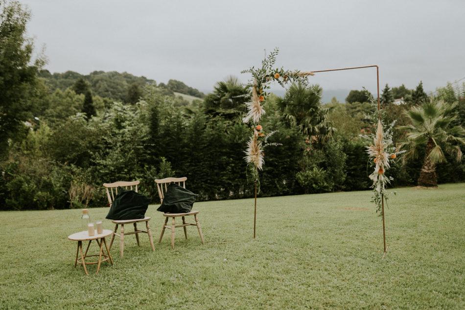 wedding planner dans le pays basque