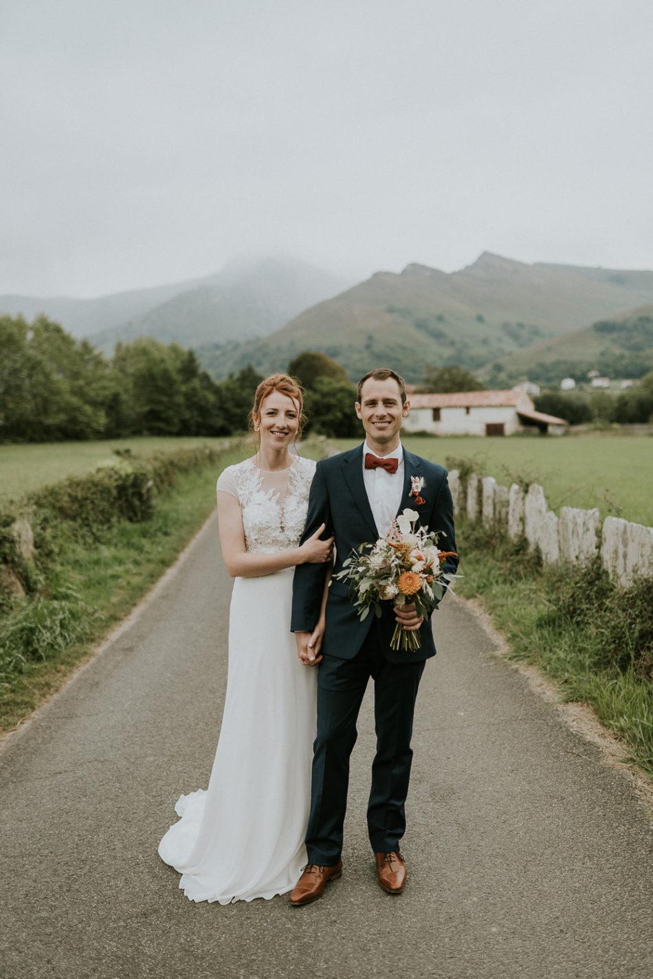 organiser un mariage à la montagne