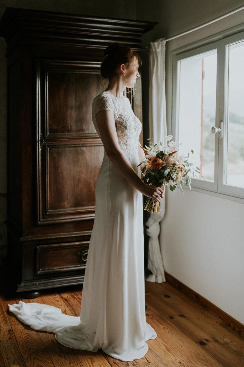 photographe mariage au pays basque