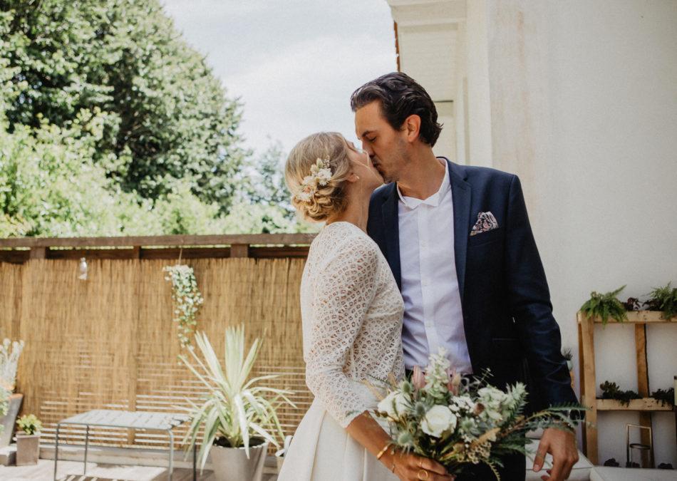photgraphe mariage landes