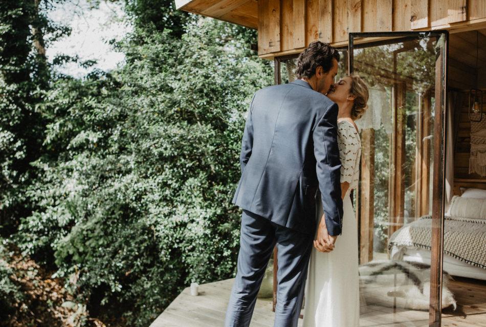 photo de couple coco barn