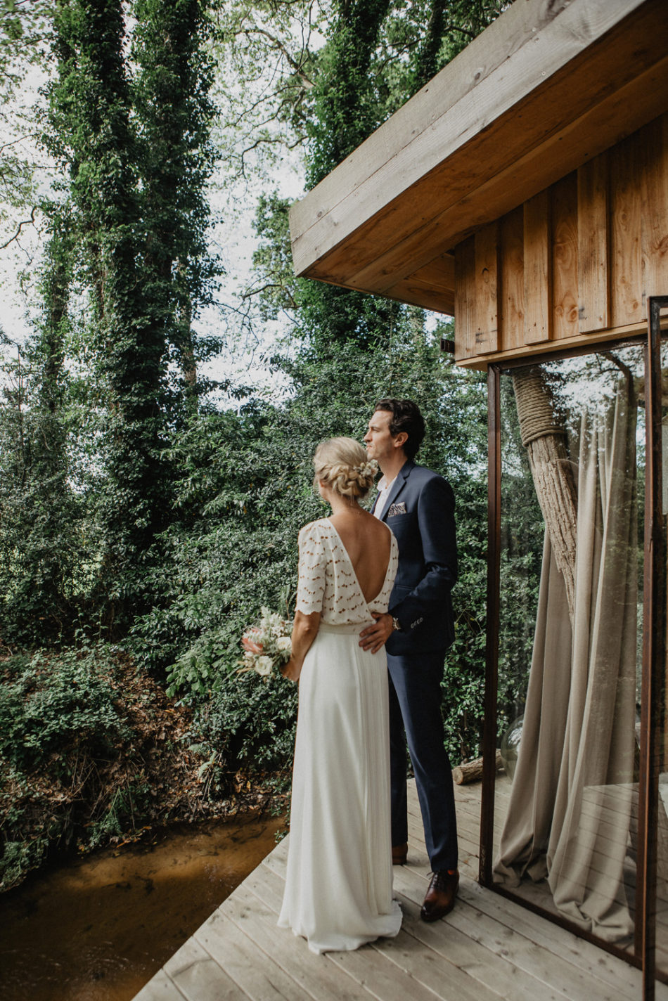 wedding planner coco barn