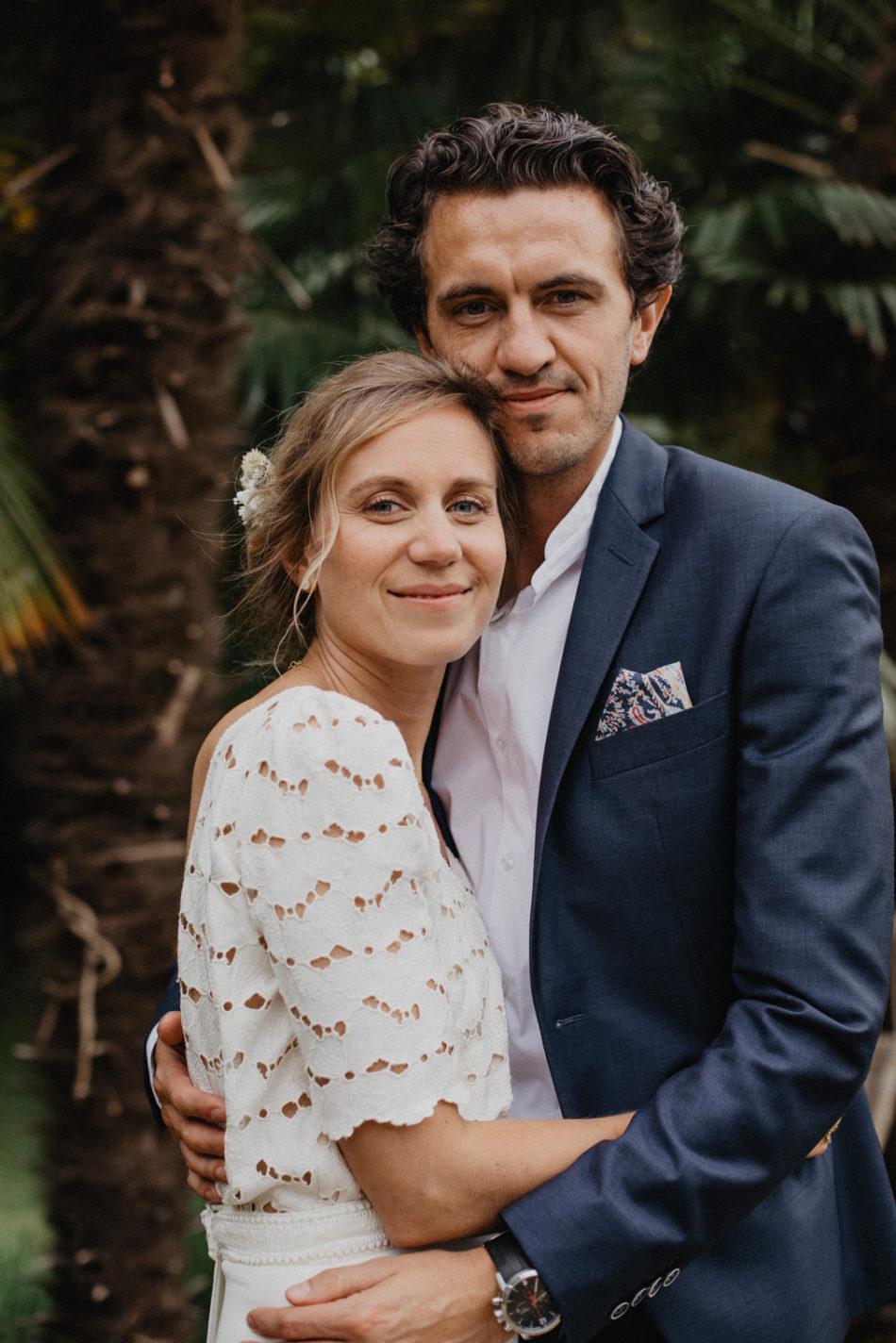 photographe mariage angresse