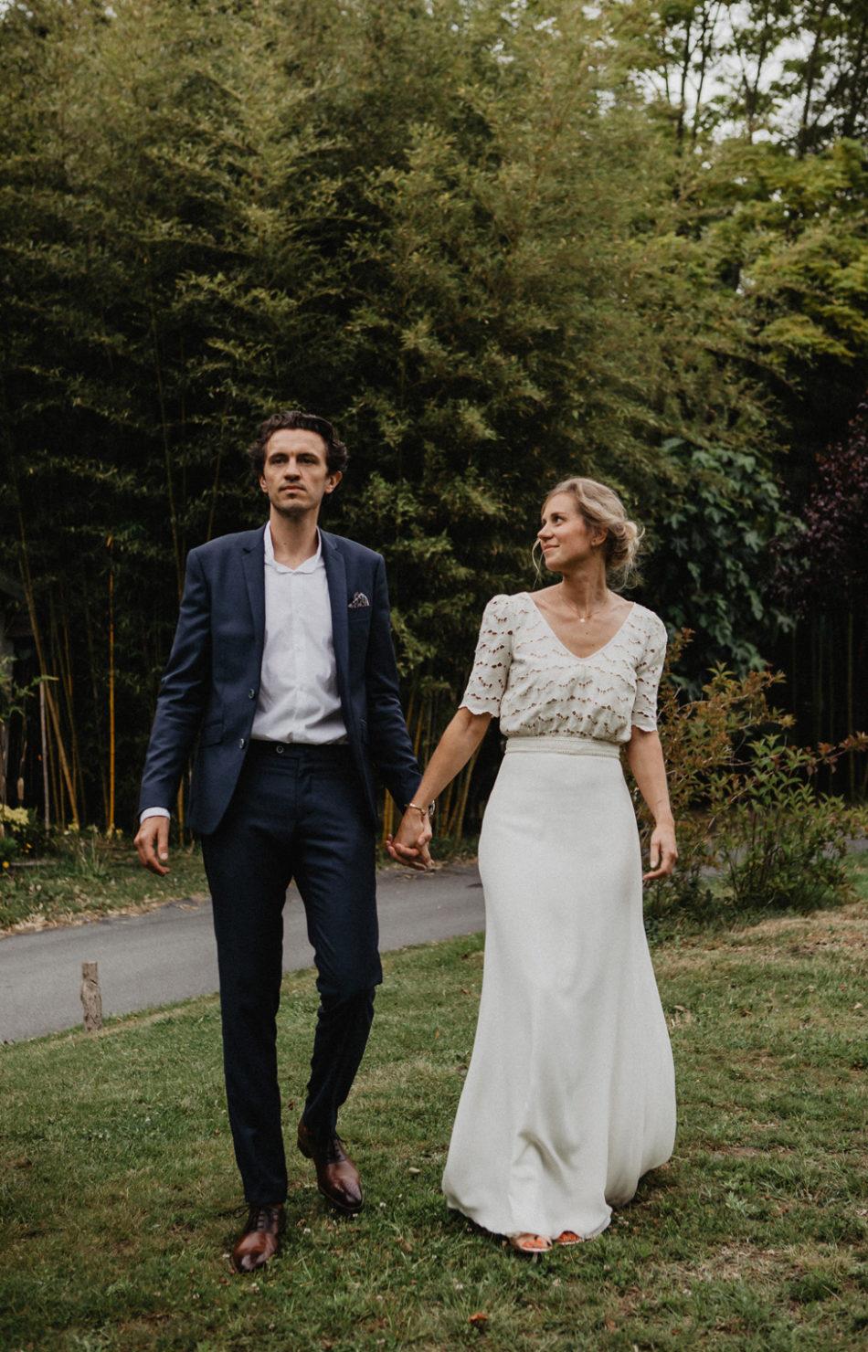 wedding photographer hossegor