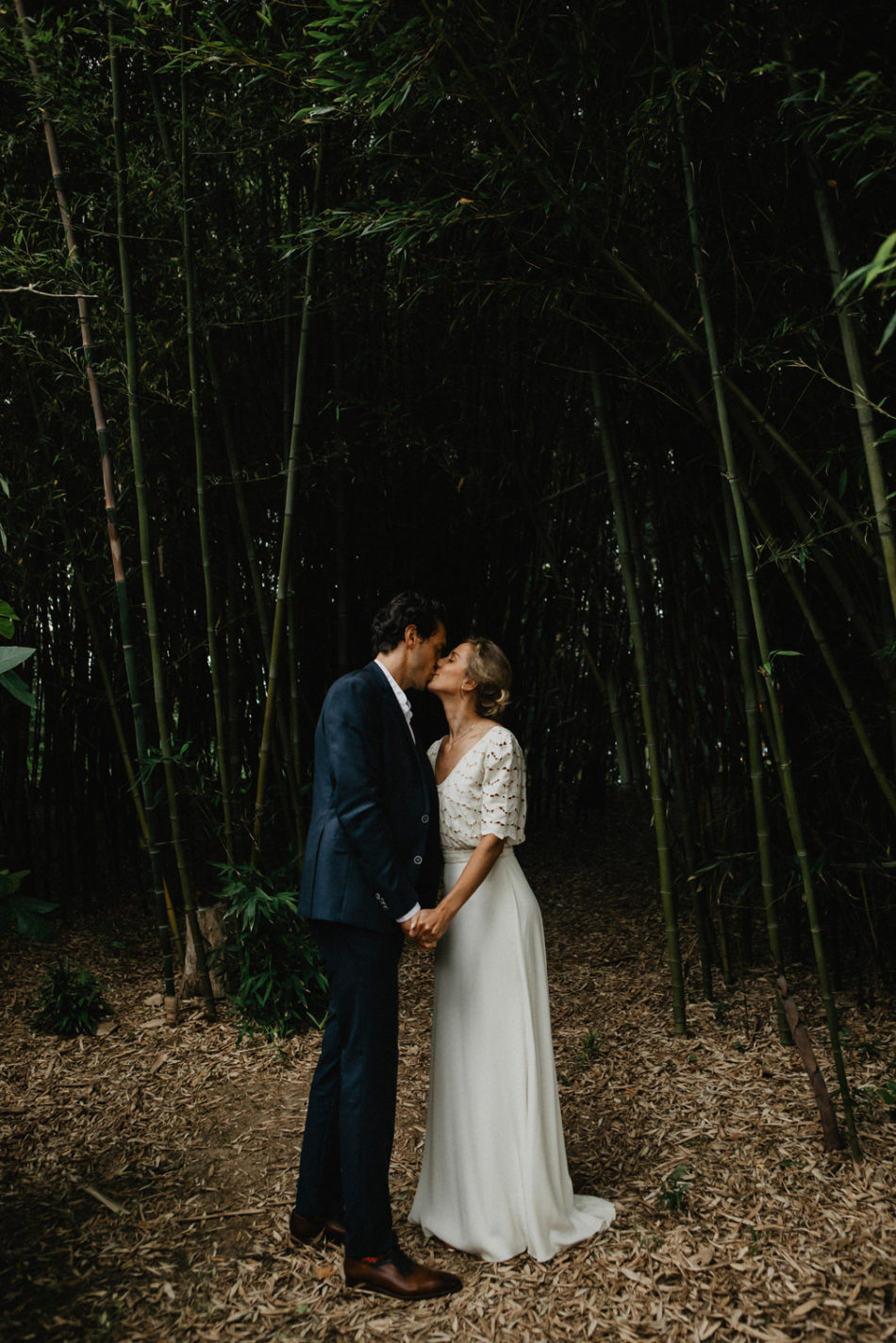 photographe mariage boheme coco barn wood lodge